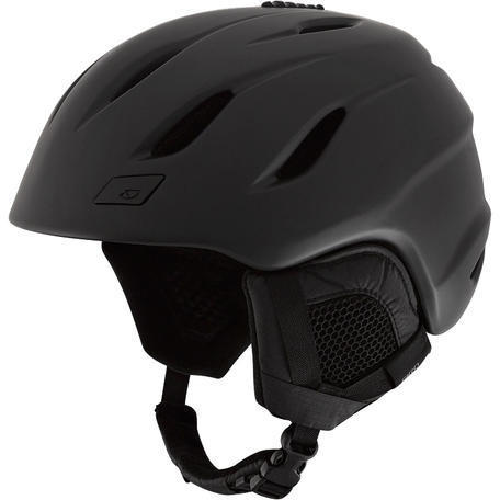 Giro Timberwolf Color: Matte Black