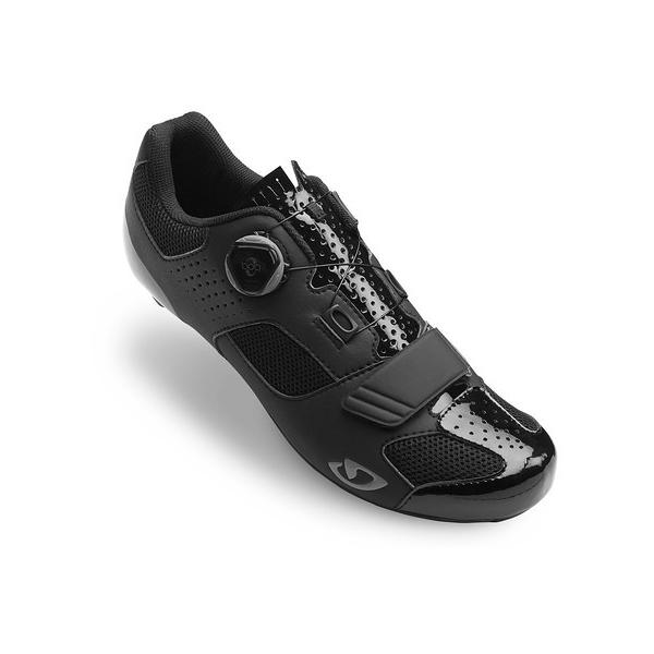 Giro Trans Boa Color: Black