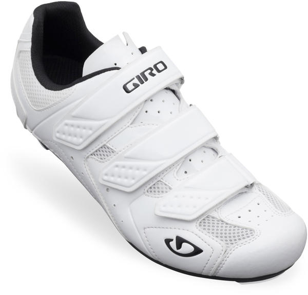 Giro Treble II Shoes Color: White