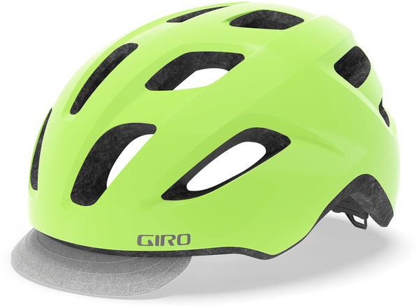 Giro Trella MIPS Color: Highlight Yellow/Silver