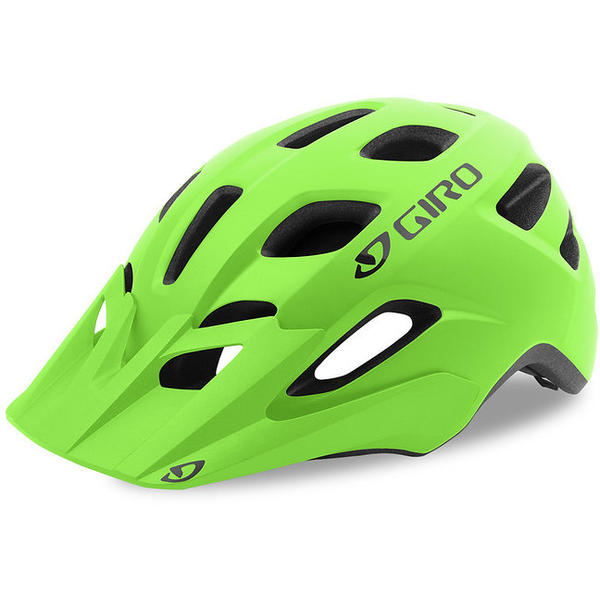 Giro Tremor Color | Size: Matte Bright Green | One Size