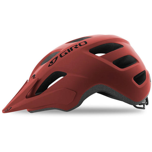 Giro Tremor Color | Size: Matte Dark Red | One Size