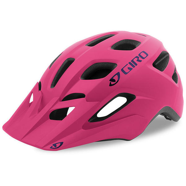 Giro Tremor MIPS Color | Size: Matte Bright Pink | One Size