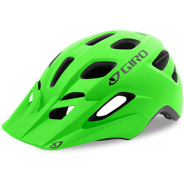 Giro Tremor MIPS Color | Size: Matte Bright Green | One Size