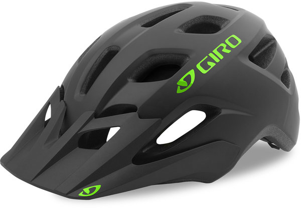 Giro Tremor MIPS Color: Matte Black
