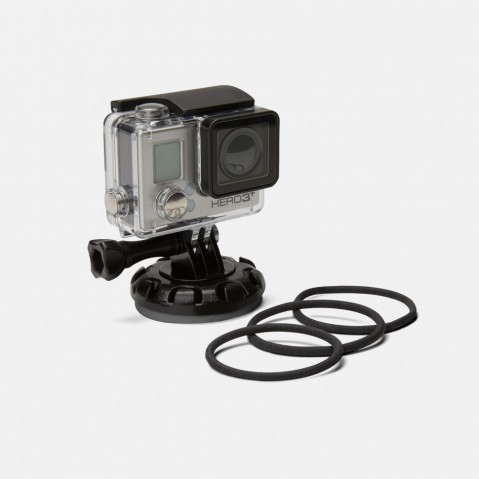 Giro Universal Accessory Mount Color: Black