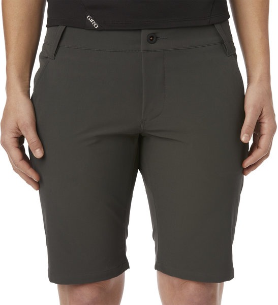 Giro Venture Short Color: Charcoal