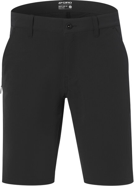 Giro Venture Short II Color: Black