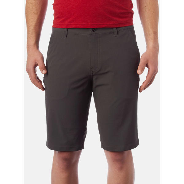 Giro Venture Short II Color: Charcoal