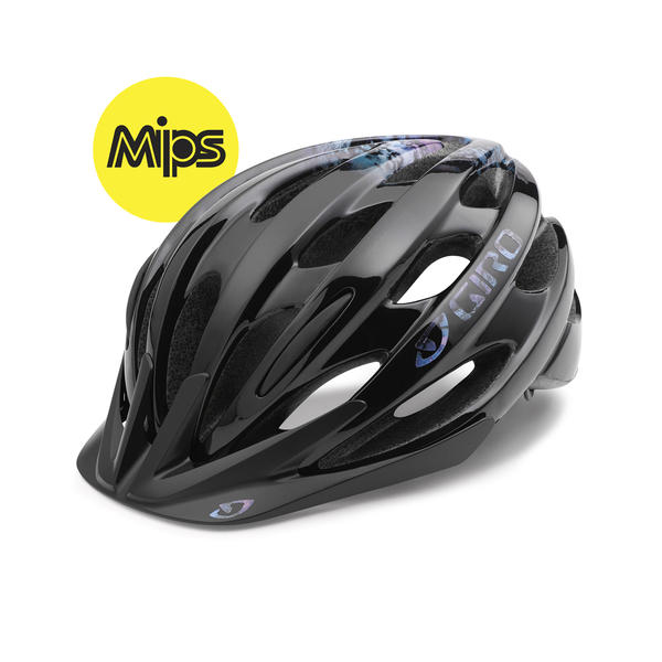 Giro Verona MIPS Color: Black Galaxy