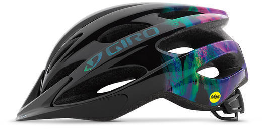 Giro Verona MIPS Color: Black Tidepools
