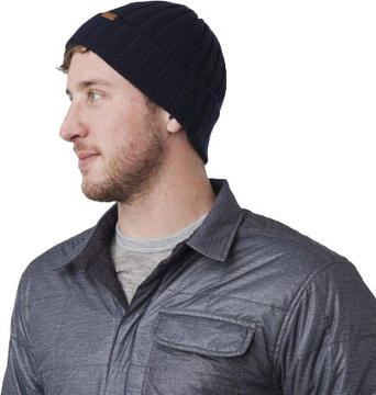 Giro Watchman Beanie Color: Dress Blue