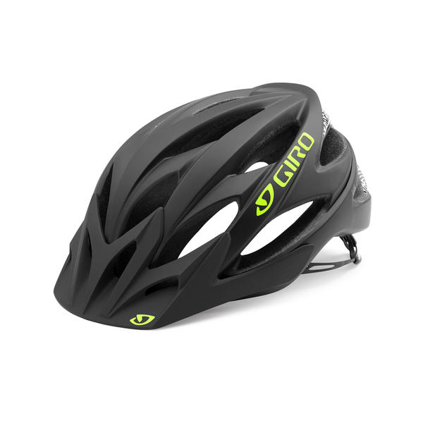 Giro Xar Color: Matte Black/Squiggle