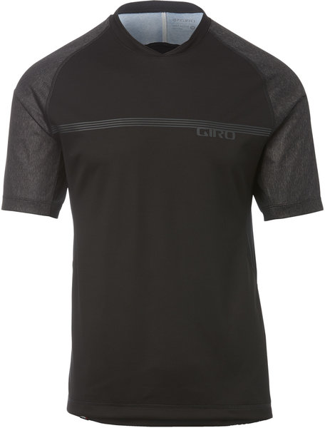 Giro Xar Jersey Color: Black