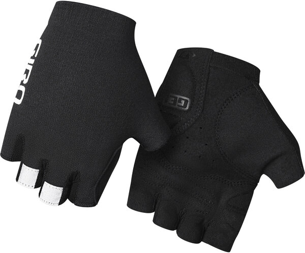 Giro Men's Xnetic Road Glove Color: Black
