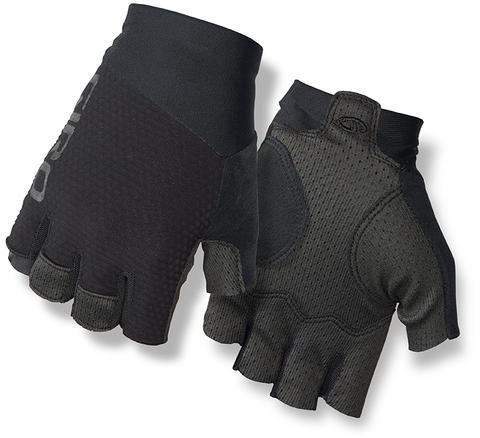 Giro Zero CS Gloves Color: Black