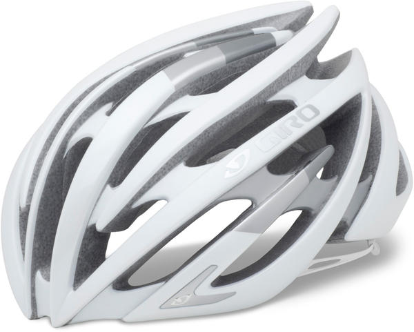 Giro Aeon Color: Matte White/Silver