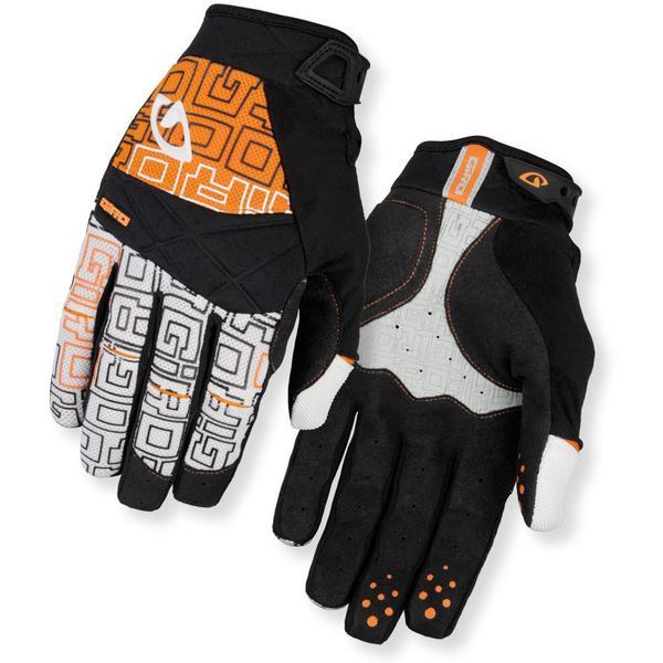 Giro DJ Gloves