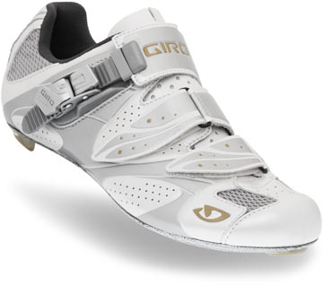 Giro Espada - Women's Color: White/Silver
