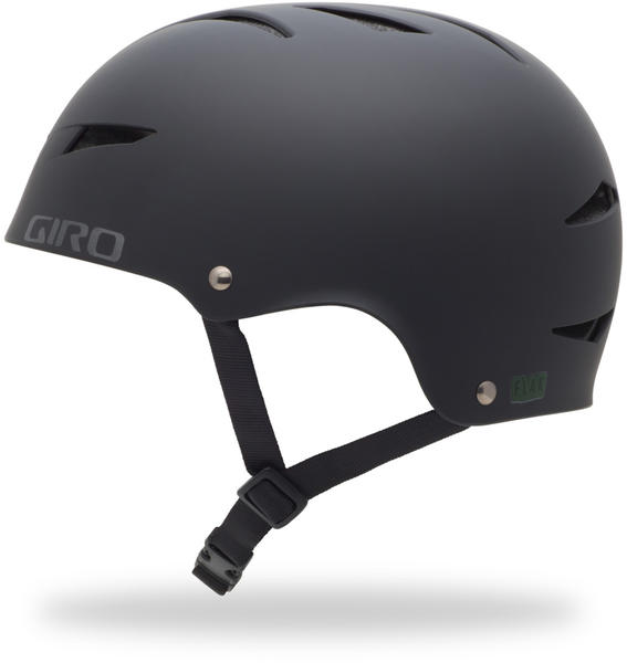 Giro Flak Color: Matte Black