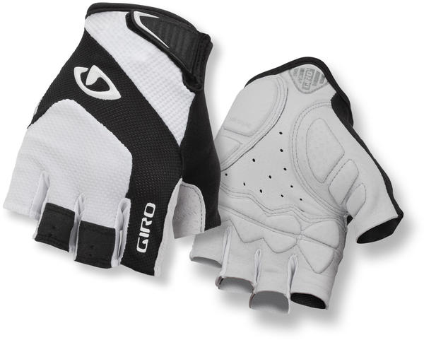 Giro Monaco Color: White/Black