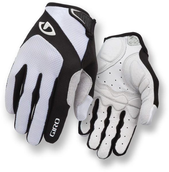 Giro Monaco LF Color: White/Black