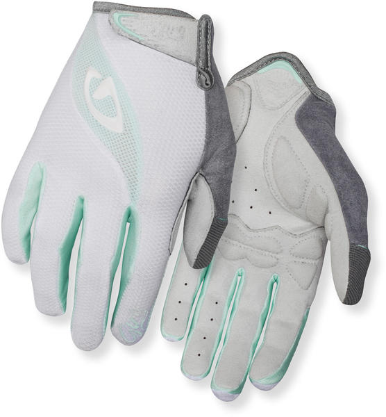 Giro Tessa LF - Women's Color: White/Soda