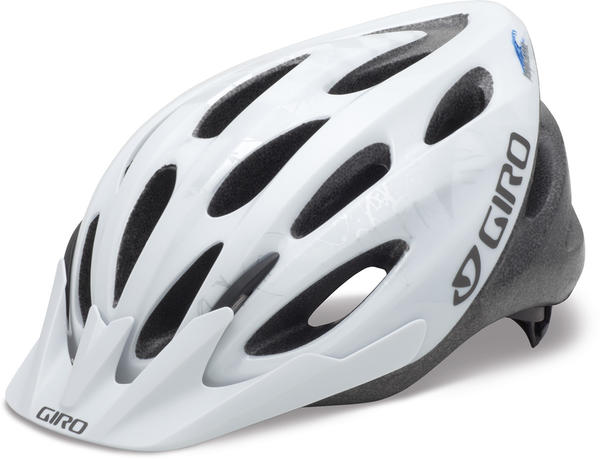 Giro Indicator Color: White/Silver Explosion