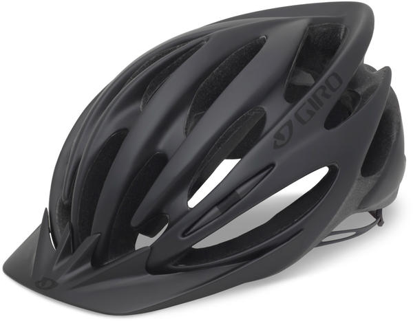 Giro Pneumo Color: Matte Black