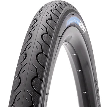 Giant FlatGuard Sport Tire (700c, BlackJacket)