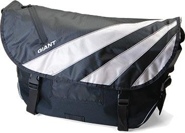 Giant Mission Messenger Bag