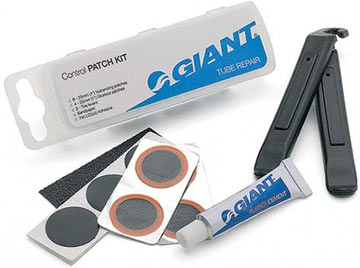 Giant Control Patch Kit