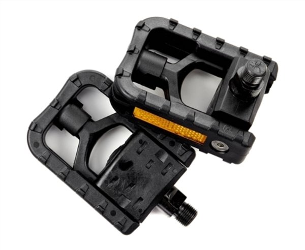 Gocycle Folding Pedals