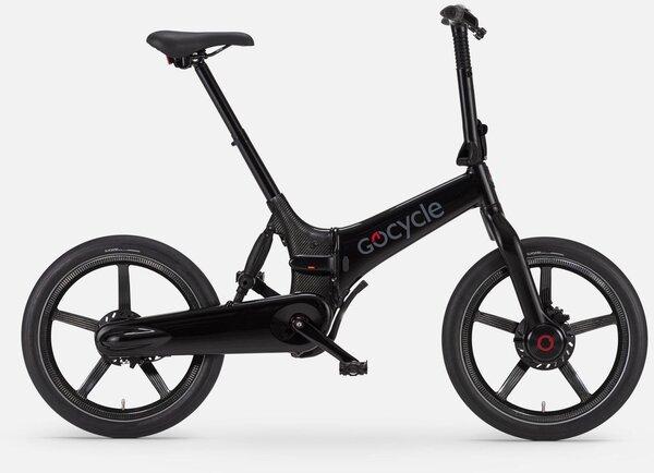 Gocycle G4i+