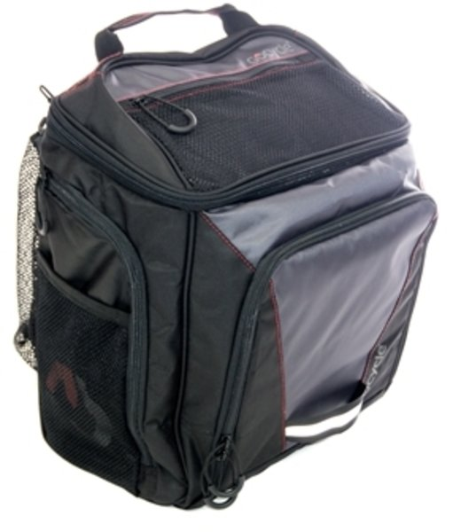 Gocycle Gocycle Front Pannier Color: Black