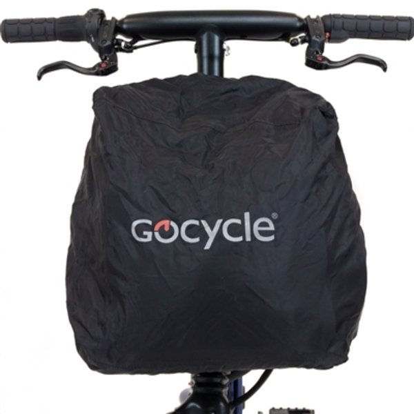 Gocycle Gocycle Front Pannier Rain Cover