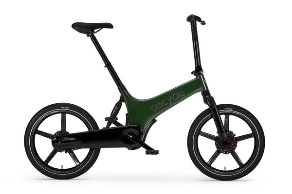 Gocycle Special Edition G3C