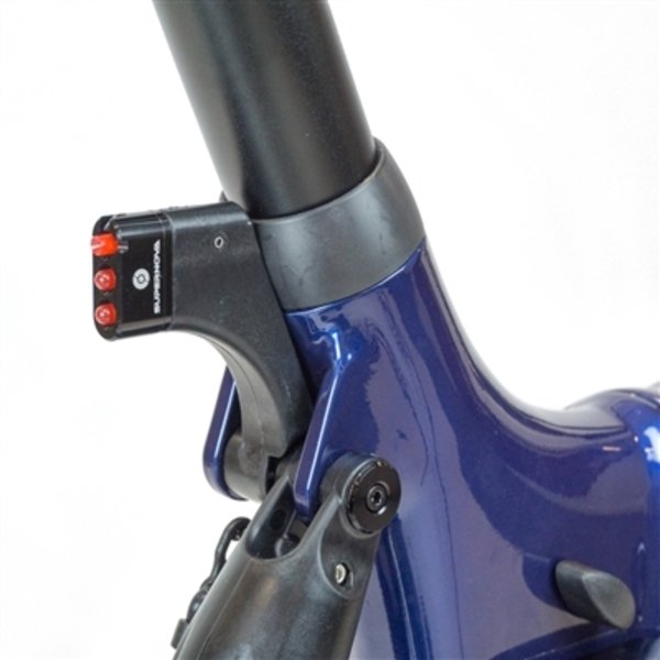 Gocycle Supernova E3 Tail Light 2