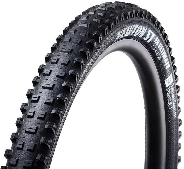 Goodyear Bike Newton ST 27.5-inch Color | Model | Size: Black | Dynamic:R/T | 27.5 x 2.40