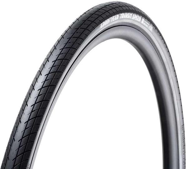 Goodyear Bike Transit Speed Tubeless Color | Size: Black | 700 x 35c
