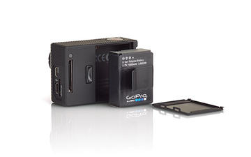 GoPro Hero 3 Rechargeable Battery