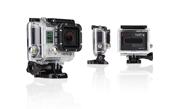 GoPro Hero 3: Black Edition