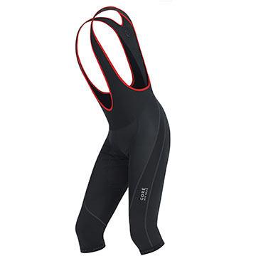Gore Wear Oxygen WS Bib 3/4 Tights