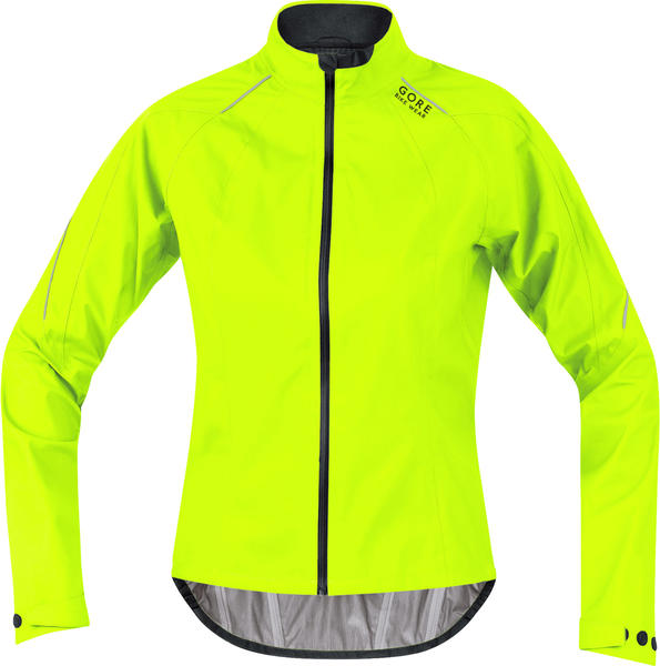 Gore Wear Power Gore-Tex Active Lady Jacket