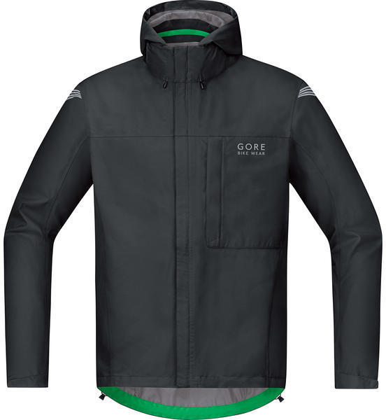 Gore Wear Element GT Paclite Jacket