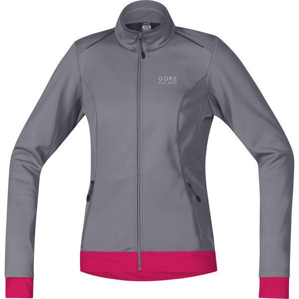 Gore Wear ELEMENT LADY WINDSTOPPER Soft Shell Jacket
