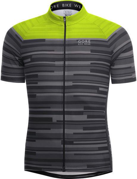 Gore Wear Element Stripes Jersey