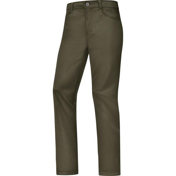 Gore Wear Element Urban Windstopp Soft Shell Pants