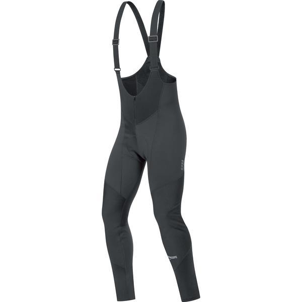 Gore Wear Element Windstopper Soft Shell Bib Tights+