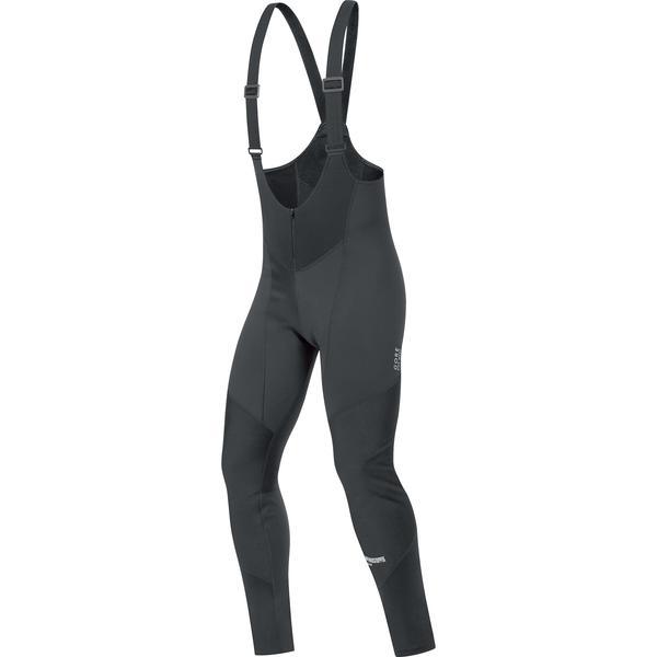 Gore Wear Element Windstopper Soft Shell Bib Tights